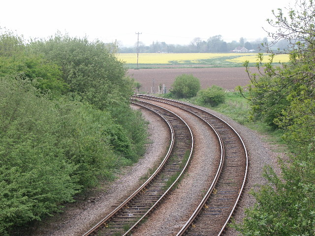 Firsby curve