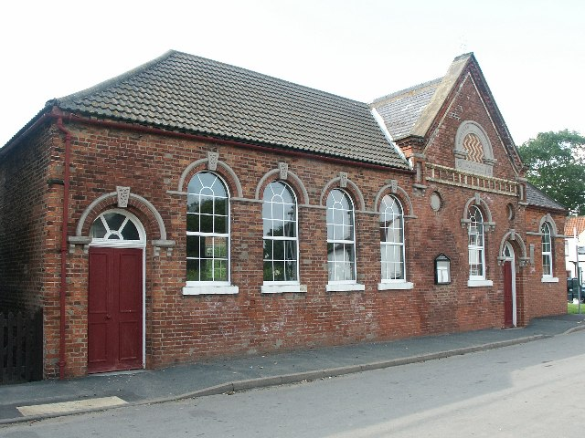 Garthorpe Methodist Church