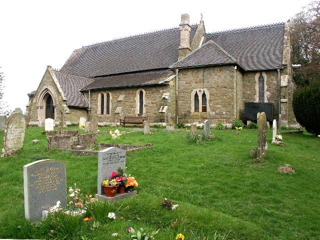 Hagworthingham - Holy Trinity