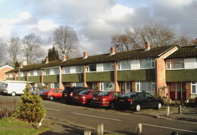 Clonmel Way, Burnham (Bucks)