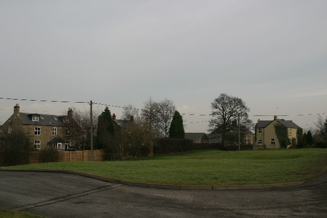 Prestwick Village