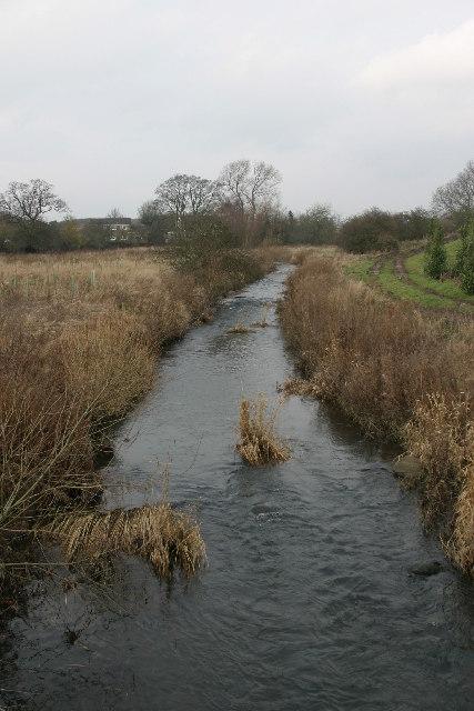 River Pont at Coat Hill
