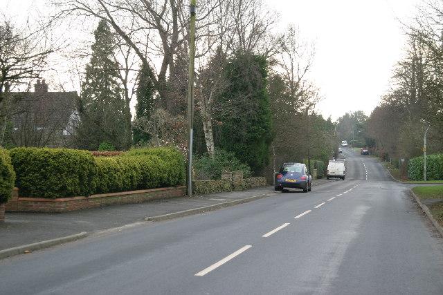 Western Way, Darras Hall, Ponteland