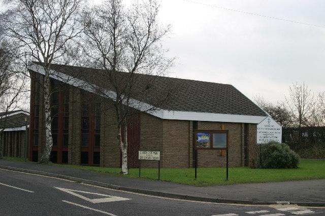 Ponteland United Reformed Church, Darras Hall