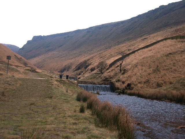 Greenfield Brook, Saddleworth