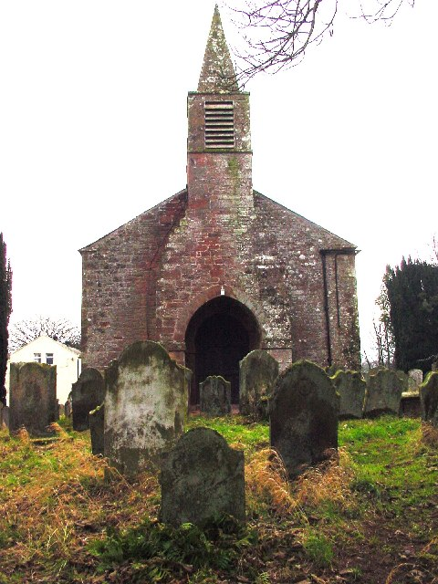 Westward Church