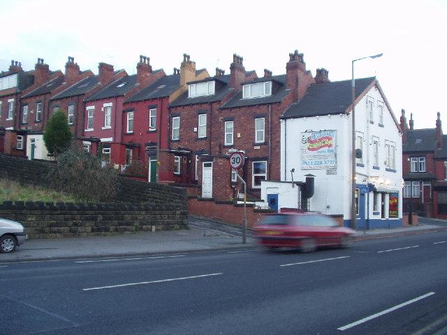 De Lacey Mount, Kirkstall, Leeds