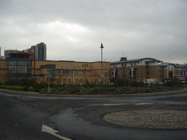 Gala Casino, Wellington Bridge Street, Leeds