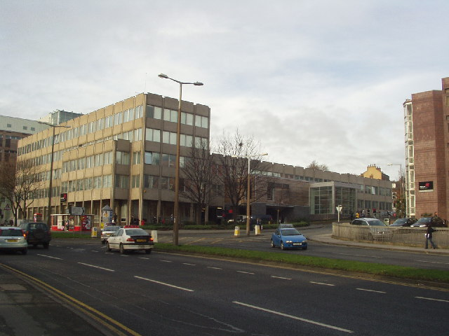 Park Lane College, Leeds