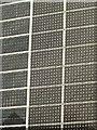 SE2933 : Solar Panels, Park Lane College, Leeds by Rich Tea