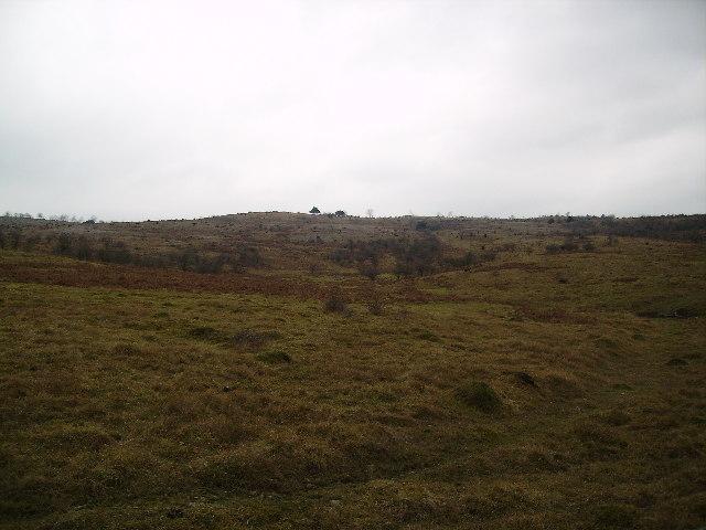 Helsington Barrows