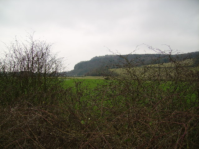 In Lythe Valley