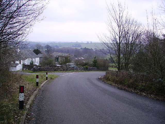 Leaving Heaves