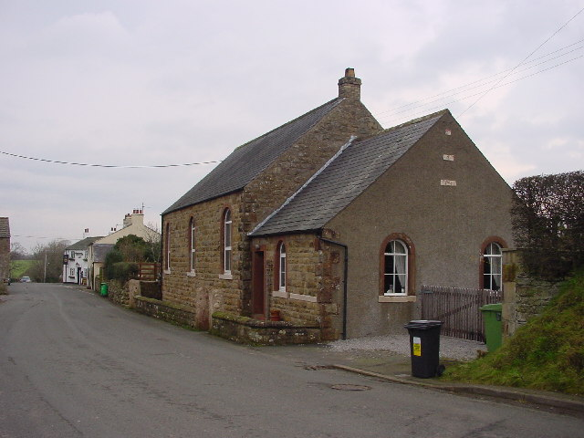 Old Chapel, Bolton Low Houses