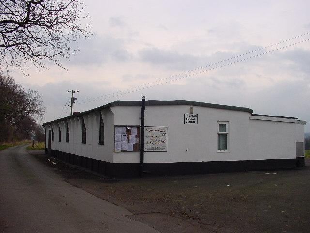 Crofton Social Centre