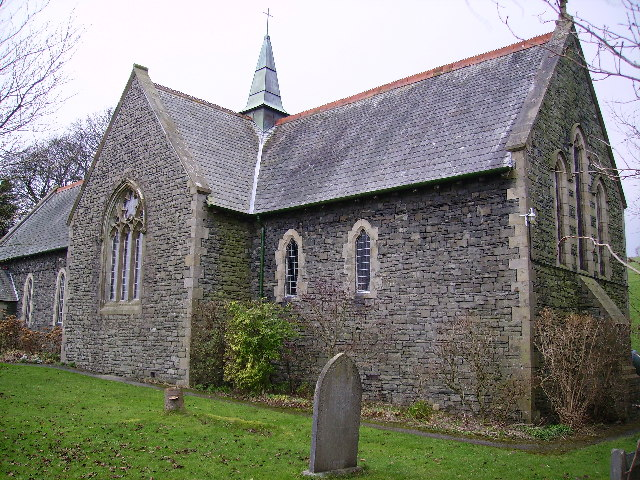 St. Thomas's Church Crosscrake