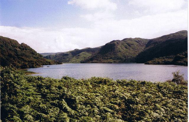 Loch Uisg