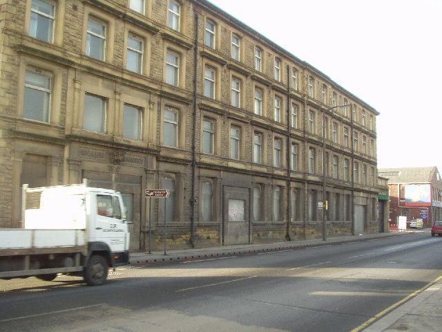 Oak Tannery, Kirkstall Road, Leeds