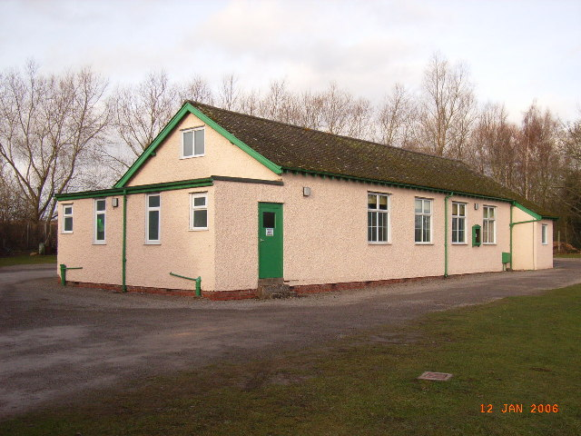 Stretton Sugwas Village Hall