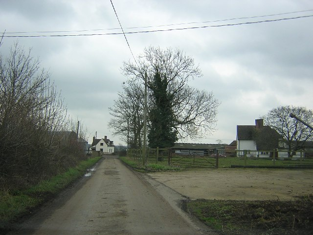 Cross Lees Farm