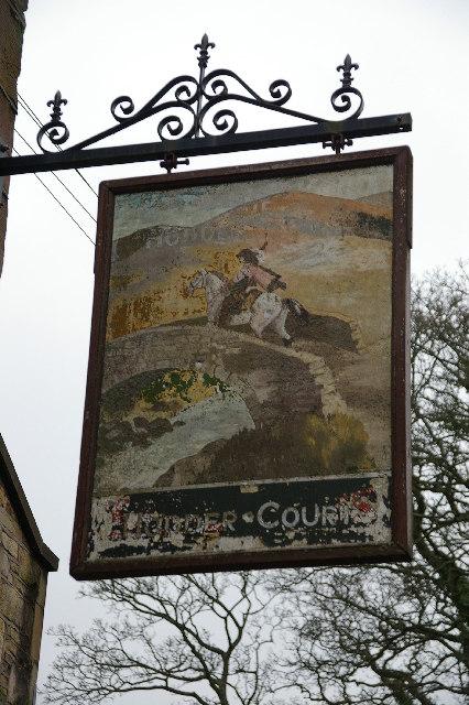 Hodder Court