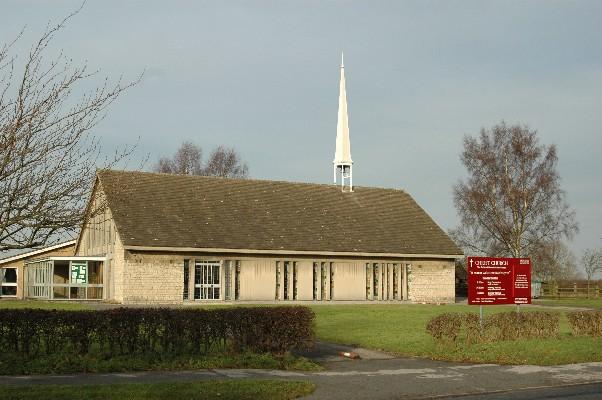 Christ Church, Stockton Lane, York