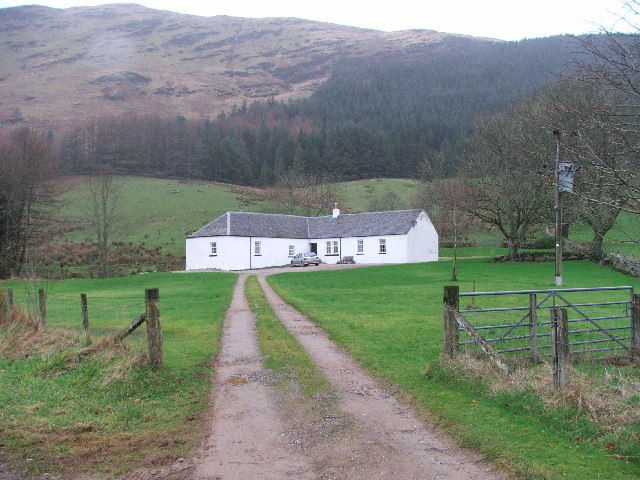 Ifferdale Cottage.