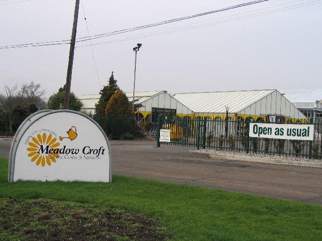 Meadow Croft Garden Centre