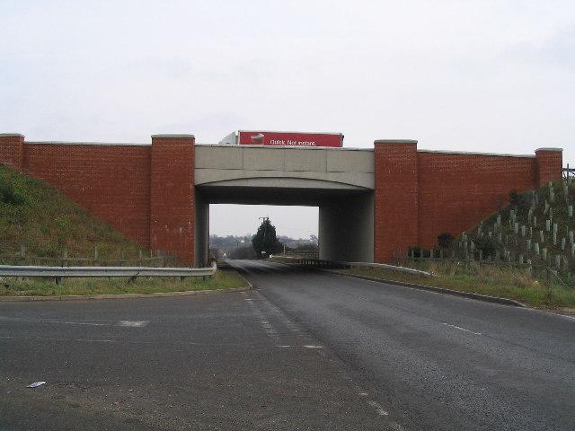 A130 Bridge