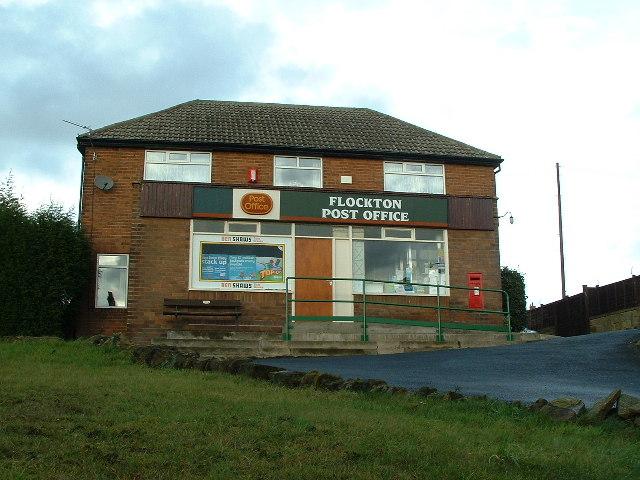 Flockton Post Office