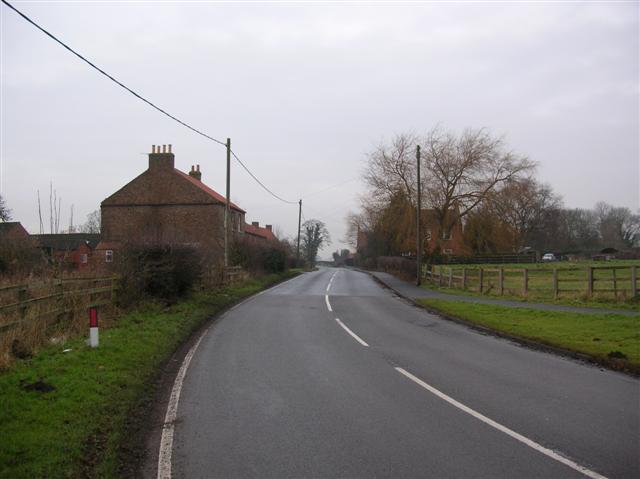 Towthorpe