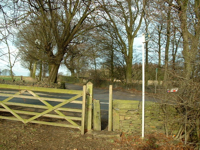 Denby Grange Lane