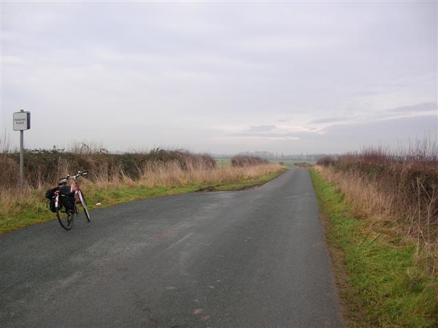 Overton Road