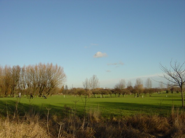 Kirkby Municipal Golf Course