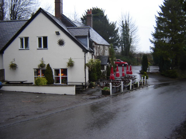 The Sun Inn at Bentworth