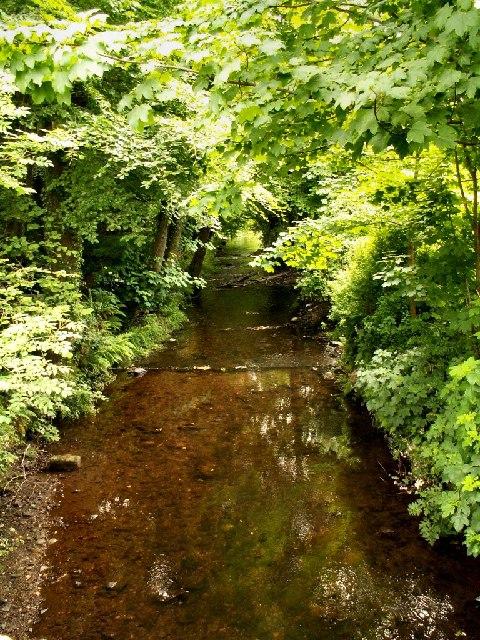 The River Menalhyl