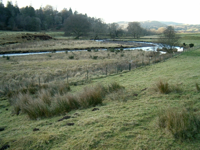 Glen Feochan near Kilmore