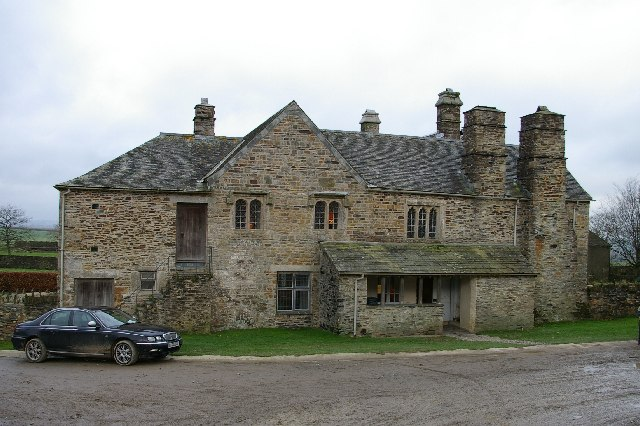 Wortham Manor Near Lifton