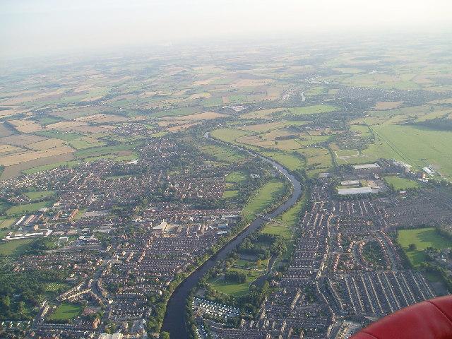 York - Nunthorpe and Fulford