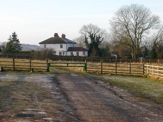 Daventry - Borough Hill