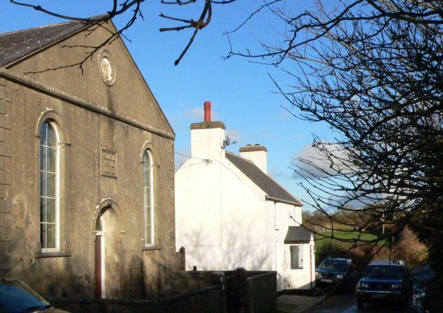 Soar, Bodorgan, Anglesey.