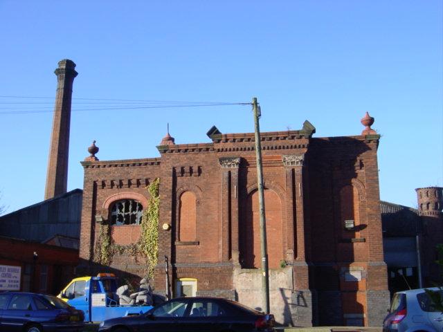 Hartleys Jam Factory