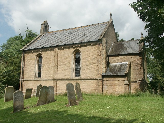 St Andrew's Church, Claxby (by Alford)