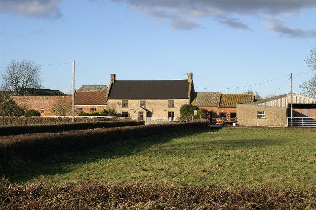 Old Vole Farm