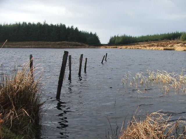 Black Loch.