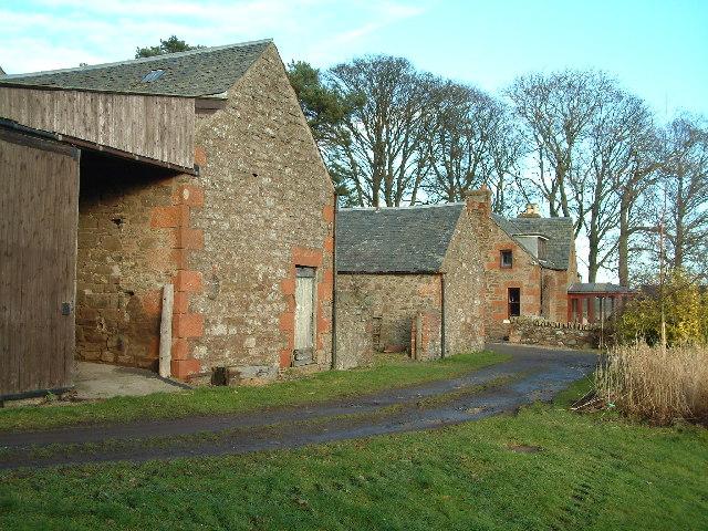 South Latch Farm
