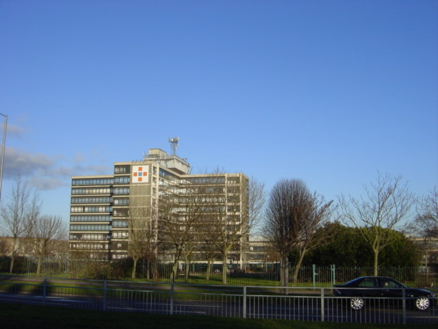 National Girobank (Alliance and Leicester) HQ