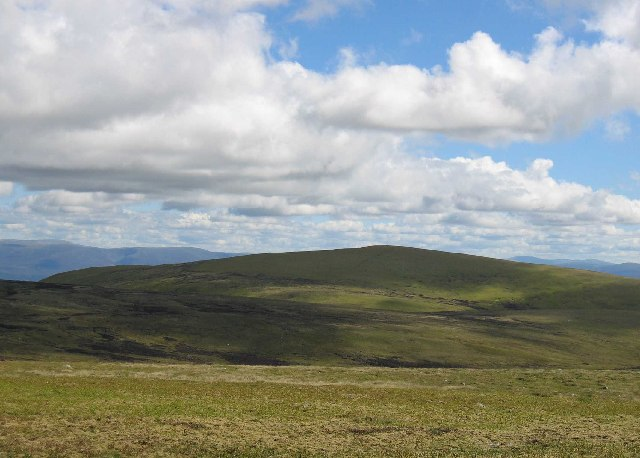 Meall a' Bhothain