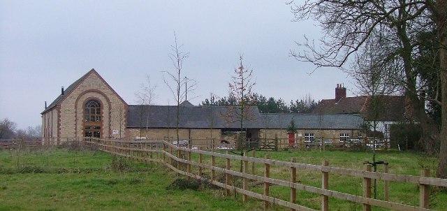 Paynes Farm.