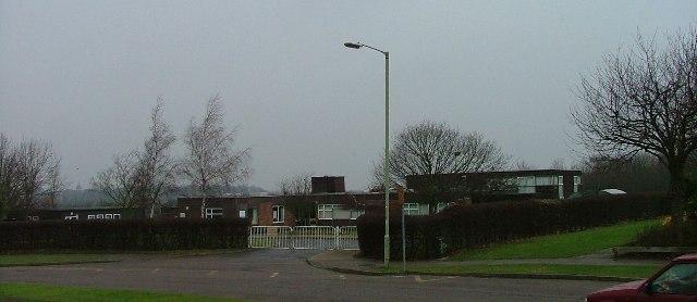 Stonehill School.